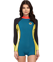 Billabong - Spring Fever Long Sleeve Wetsuit