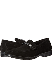 Stacy Adams - Nesbit Moc Toe Braided Strap Slip-On