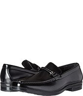 Stacy Adams - Nevan Moc Toe Braided Strap Slip-On