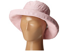 SCALA Cotton Big Brim (Toddler/Little Kid) (Pink)