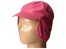 SCALA Flap Cap (Infant) (Fuchsia)