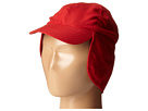SCALA Flap Cap (Infant) (Red)