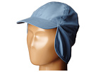 SCALA Flap Cap (Infant) (Blue)