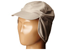SCALA Flap Cap (Infant) (Khaki)