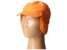 SCALA Flap Cap (Infant) (Orange)