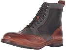 Stacy Adams Madison II Wingtip Lace Boot