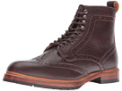 Madison II Wingtip Lace Boot