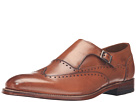 Stacy Adams Madison II Monk Strap Wingtip