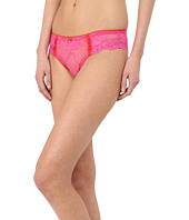 Emporio Armani - Sexy Fancy Pop Lace Brazilian Brief