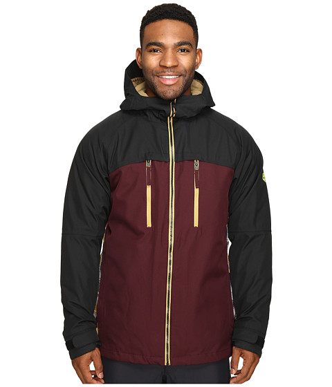 686 Authentic Smarty Automatic Jacket