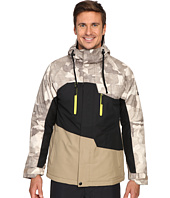 686 - Authentic Geo Insulated Jacket