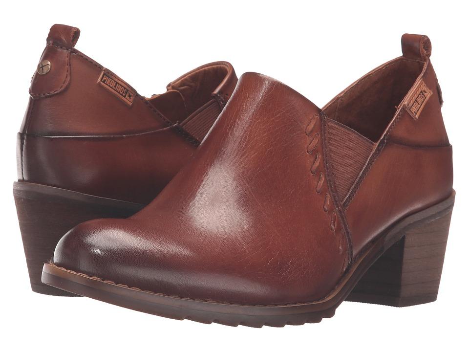 Pikolinos Andorra 913-5652 (Cuero) Women's Shoes
