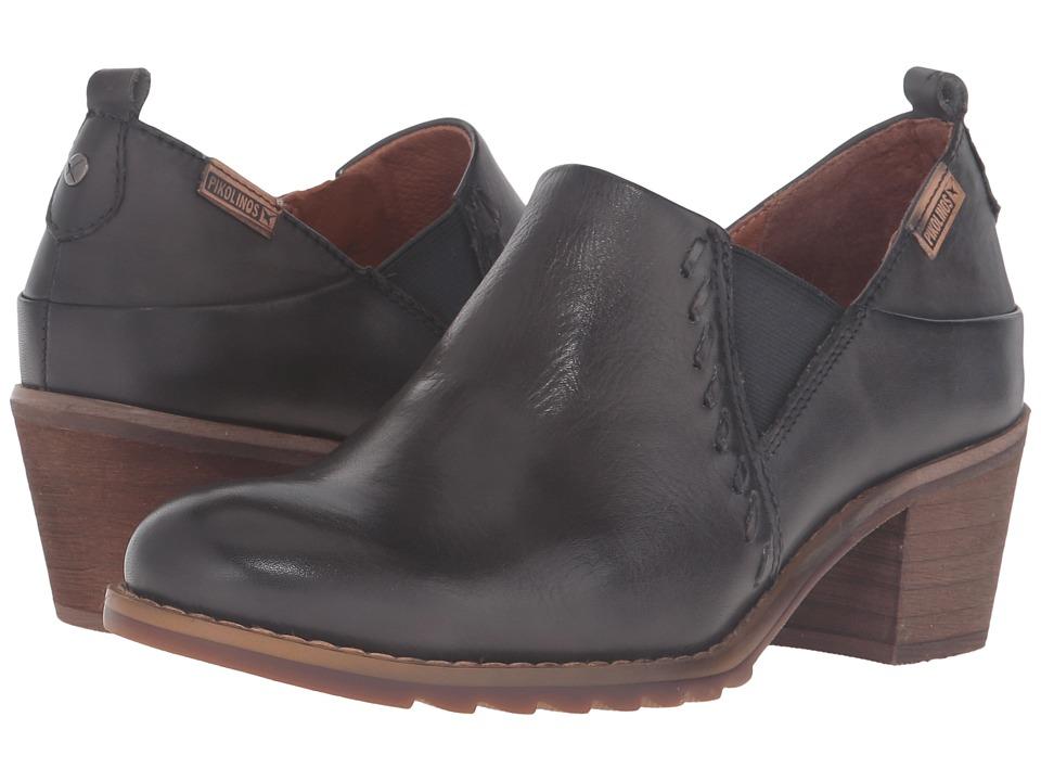 Pikolinos Andorra 913-5652 (Lead) Women's Shoes