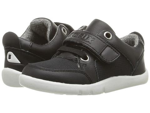 Bobux Kids I-Walk Attica (Toddler) - Black