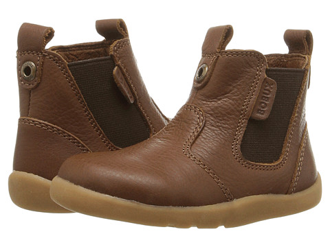 Bobux Kids I-Walk Outback (Toddler) - Toffee Brown