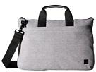 KNOMO London Oxberry Laptop Briefcase (Grey)