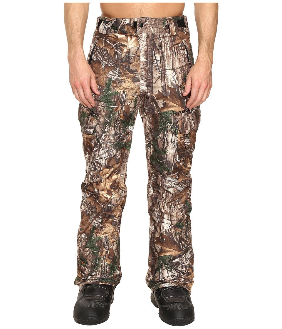 686 Authentic Smarty Cargo Pants (Realtree Xtra Camo) Men