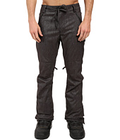 686 - Parklan Triple Black Pants