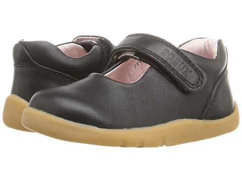 Bobux Kids I-Walk Delight (Toddler) - Black