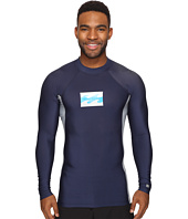 Billabong - Iconic Long Sleeve Rashguard