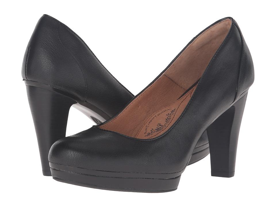 Sofft - Mandy II (Black Muflone) High Heels