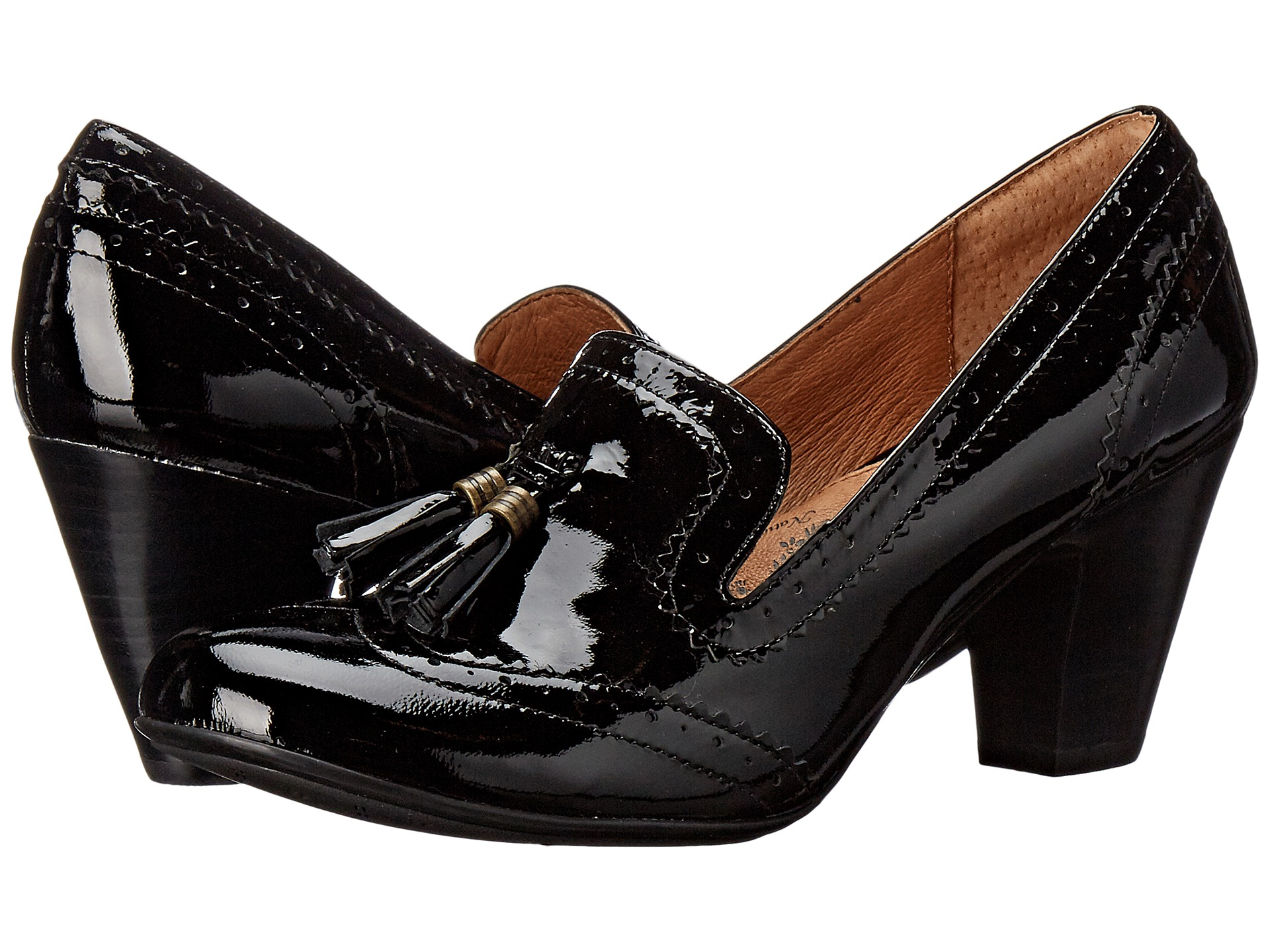 Today's top Sofft Shoe Co. coupon: Up to 55% Off Sale Items. Get 4 coupons for