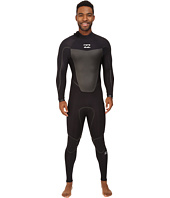 Billabong - 403 Absolute X Back Zip Wetsuit