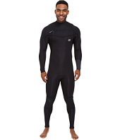 Billabong - 4/3 Revolution Tri Bong Long Sleeve Chest Zip Wetsuit