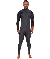 Billabong - 403 Revolution Tribong Short Sleeve Chest Zip Wetsuit