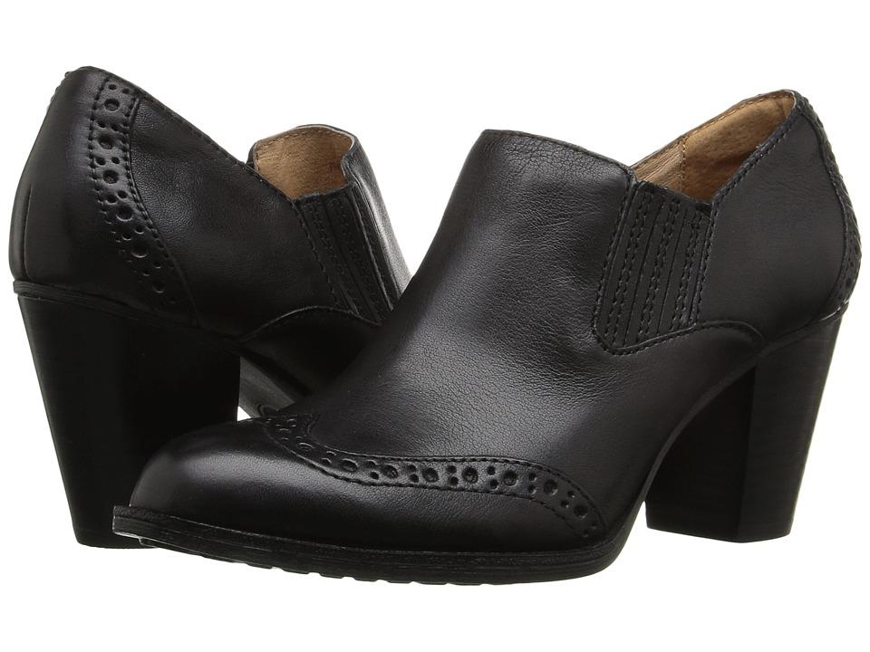 Sofft Weston (Black Gartes) High Heels