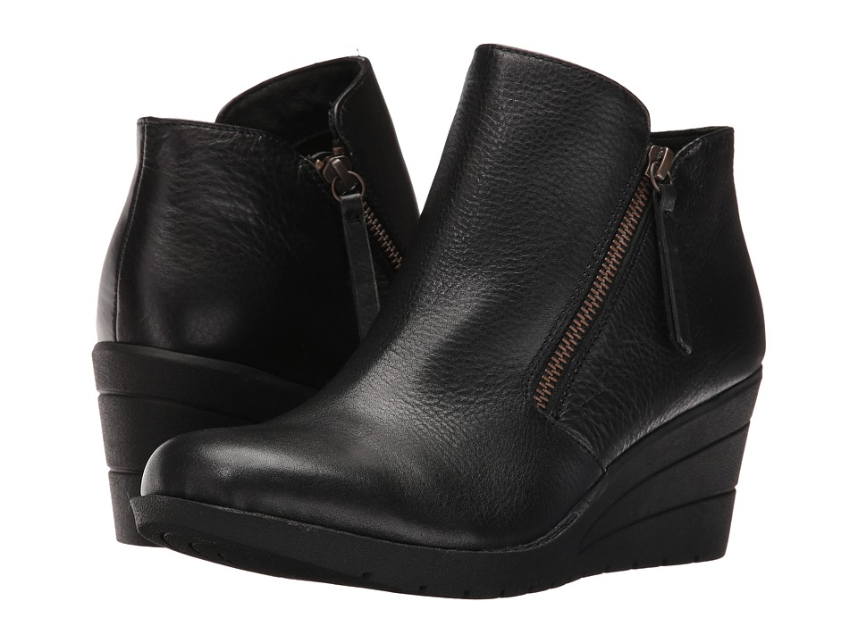 Sofft - Salem (Black Cow Vintage) Women