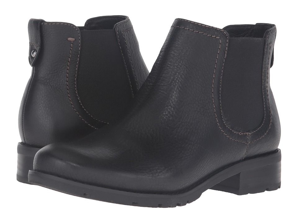 Sofft - Selby (Black Aristo) Women