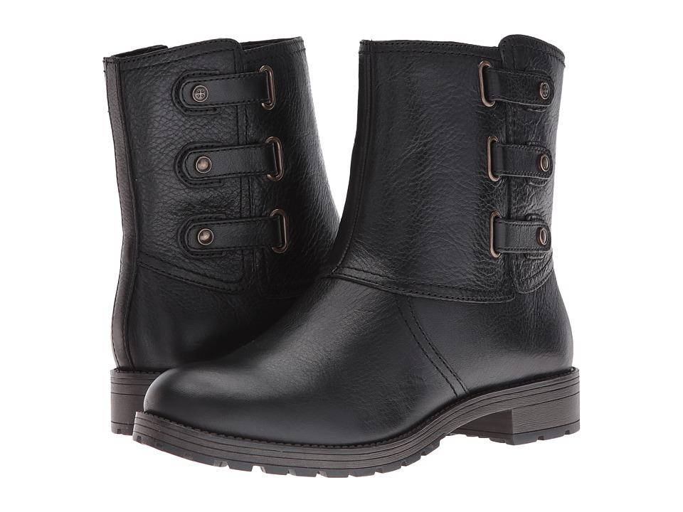 Naturalizer Tynner (Black Leather) Women