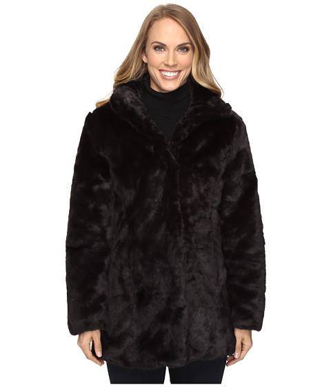 Ariat Lux Fur Jacket