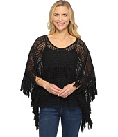 Ariat - Lace Poncho