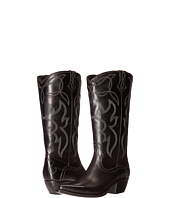Frye - Shane Embroidered Tall