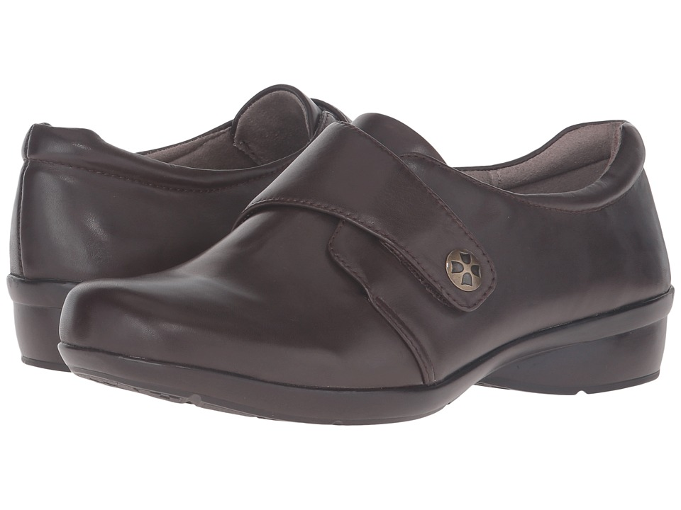 Naturalizer - Calinda (Oxford Brown Leather) Women