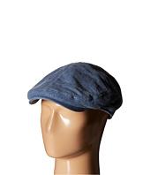 Stetson - Linen Blend Ivy Cap
