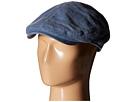 Stetson Linen Blend Ivy Cap (Blue)