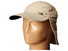 Stetson No Fly Zone Nylon Cap with Sun Shield