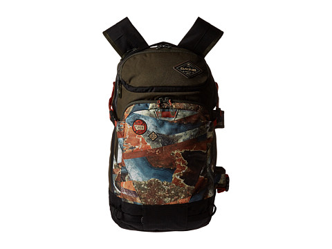 Dakine Team Heli Pro Backpack 20L - 6pm.com
