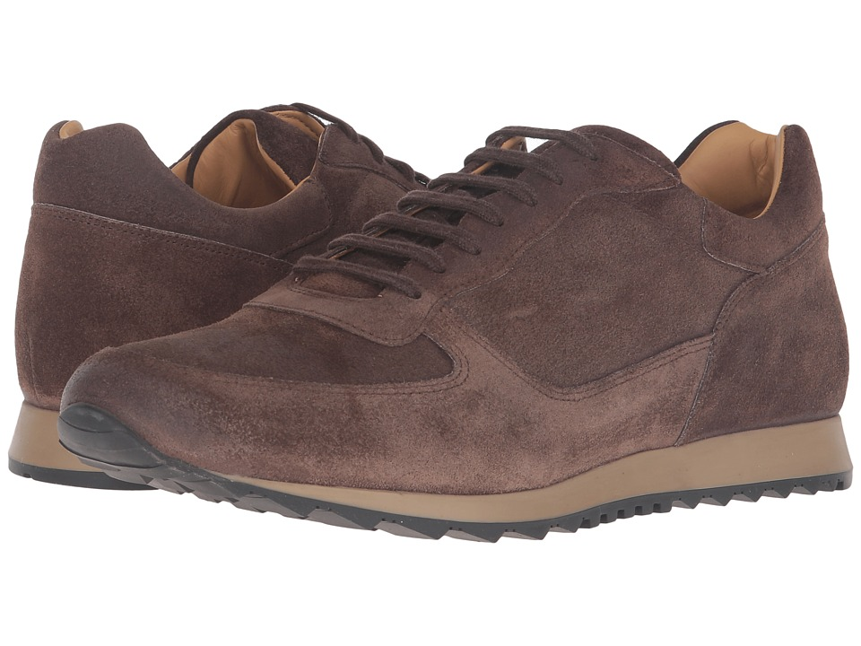 To Boot New York - Aster (Brown Suede) Men