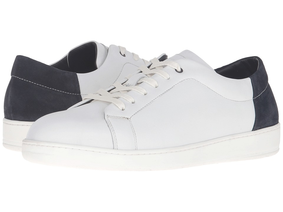To Boot New York - Avery (Bianco/Space Vit. Nap/Softy) Men