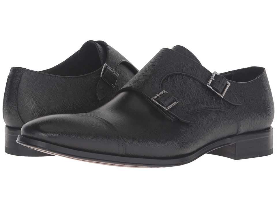 To Boot New York - Grant (Black Cavier) Men