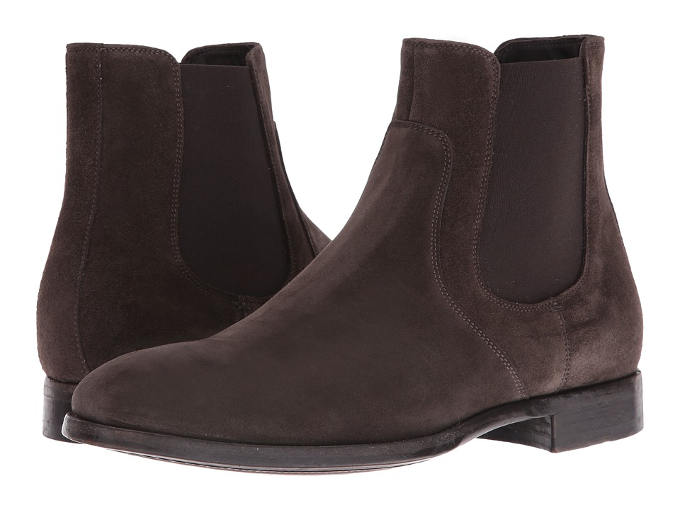 To Boot New York Olson (Charcoal) Men