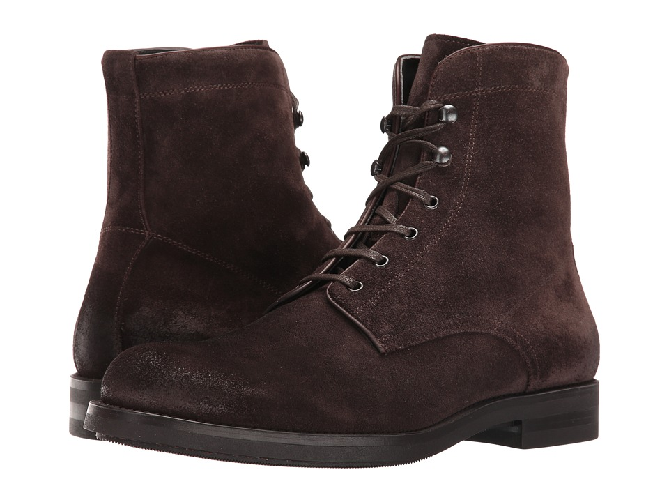 To Boot New York Flynn (Brown Suede) Men