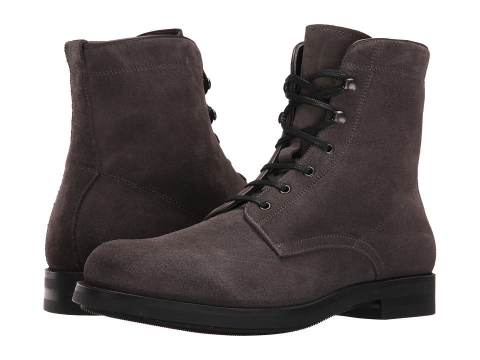 To Boot New York Flynn (Grey Suede) Men
