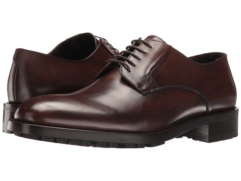 To Boot New York Shaun (Dark Brown) Men