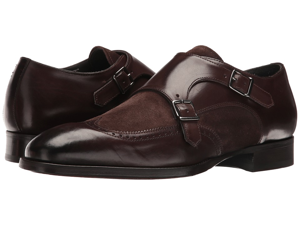 To Boot New York Cameron (Brown) Men