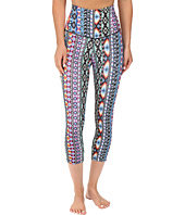 Onzie - High Rise Friendship Capris